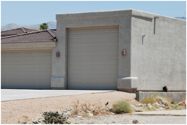 House With Rv Garage Quotes